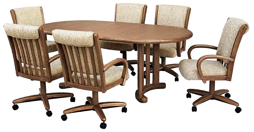 Chromcraft Dining Dining Room  sc 1 st  Chromcraft Revington & Furniture Catalog