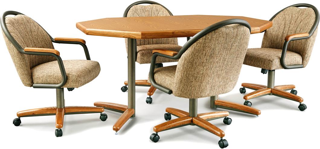 Chromcraft Dining Room Furniture chromcraft revington : furniture catalog