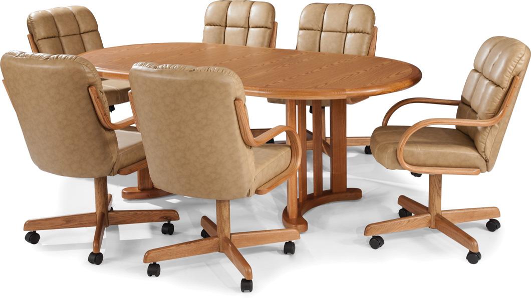 chromcraft revington furniture catalog - Chromcraft Dining Room Furniture